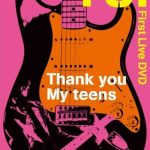 [Album] YUI – Thank you My teens [MP3/256K/ZIP][2007.11.14]