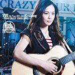 [Album] YUI – Cruising ~HOW CRAZY YOUR LOVE~ [MP3/320K/ZIP][2012.03.28]