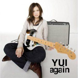 "[Single] YUI – again ""Fullmetal Alchemist: Brotherhood"" 1st Opening Theme [MP3/320K/ZIP][2009.06.03]"