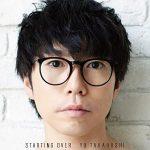 [Album] Yu Takahashi – STARTING OVER [AAC/256K/ZIP][2018.10.24]
