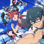 "[Single] OxT – UNION ""SSSS.GRIDMAN"" Opening Theme [MP3/320K/ZIP][2018.11.07]"