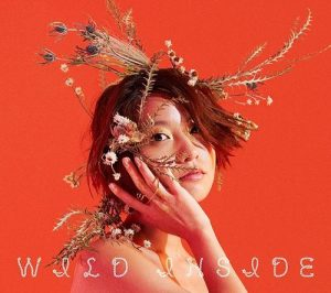 [Album] Rihwa – Wild Inside [AAC/256K/ZIP][2018.10.31]