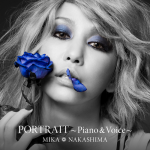 [Album] Mika Nakashima – PORTRAIT ~Piano & Voice~ [AAC/256K/ZIP][2018.11.07]