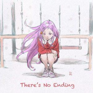 "[Digital Single] RUANN – There's No Ending ""Anemone: Eureka Seven Hi-Evolution"" Theme Song [MP3/320K/ZIP][2018.11.09]"