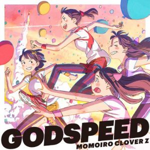 [Single] Momoiro Clover Z – GODSPEED [MP3/320K/ZIP][2018.11.16]