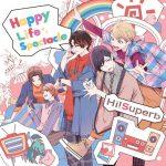 "[Single] Hi!Superb – Happy Life Spectacle ""Jingaisan no Yome"" Theme Song [MP3/320K/ZIP][2018.11.14]"
