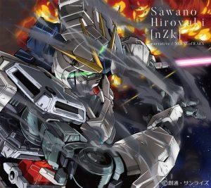 "[Single] SawanoHiroyuki[nZk] – narrative/NOISEofRAIN ""Mobile Suit Gundam Narrative"" Theme Song [FLAC/ZIP][2018.11.28]"