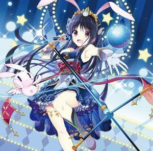 "[Single] Ayaka Ohashi – Highlight ""Hangyakusei Million Arthur"" Opening Theme [MP3/320K/ZIP][2018.11.21]"