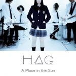[Album] HAG – A Place in the Sun [AAC/256K/ZIP][2016.10.28]