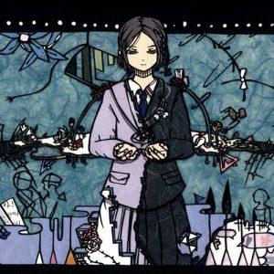 [Album] HAG/Mili – HAG x Mili Vol.2 [FLAC/ZIP][2015.01.28]