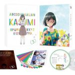 Asobi Asobase Character Song CD ~Kasumi no Shou~ [MP3/320K/ZIP][2018.11.28]
