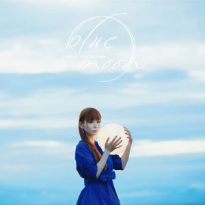 "[Single] Shoko Nakagawa – blue moon ""Zoids Wild"" 2nd Ending Theme [MP3/320K/ZIP][2018.11.28]"