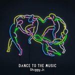 [Album] Shiggy Jr. – Dance To The Music [MP3/320K/ZIP][2018.12.05]