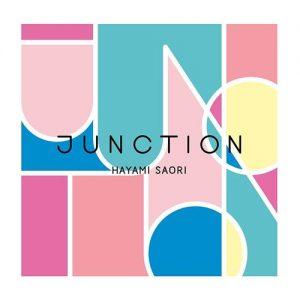 [Album] Saori Hayami – JUNCTION [MP3/320K/ZIP][2018.12.19]