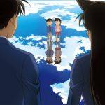 "[Single] Cellchrome – Aozolighter ""Detective Conan"" 58th Ending Theme [MP3/320K/ZIP][2018.12.26]"