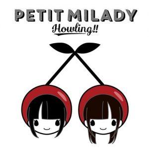 [Album] petit milady – Howling!! [MP3/320K/ZIP][2018.12.19]