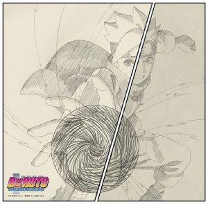 """[Single] Hitorie – Polaris """"Boruto: Naruto Next Generations"""" 7th Ending Theme [MP3/320K/ZIP][2018.11.28]"""