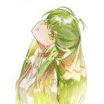 """[Single] Leo Ieiri – Kono Sekai de """"Code Geass: Fukkatsu no Lelouch"""" Opening Theme [MP3/320K/ZIP][2019.01.30]"""