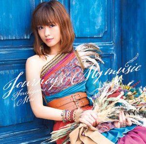[Mini Album] Mai Fuchigami – Journey & My music [MP3/320K/ZIP][2019.01.23]