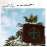 """[Single] Q-MHz feat. Mitsuhiro Hidaka a.k.a SKY-HI – Kaze Tsuyoku, Kimi Atsuku. """"Kaze ga Tsuyoku Fuiteiru"""" 2nd Opening Theme [MP3/320K/ZIP][2019.01.24]"""