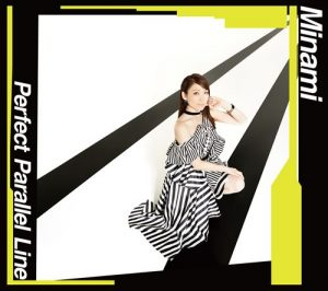 [Album] Minami Kuribayashi – Perfect Parallel Line [MP3/320K/ZIP][2018.12.26]