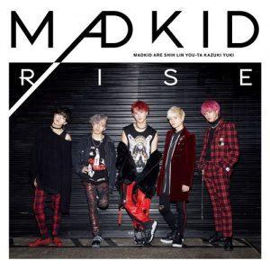 [Single] MADKID – Rise [FLAC/ZIP][2019.02.06]