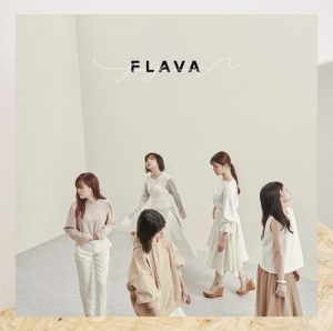 [Album] Little Glee Monster – FLAVA [MP3/320K/ZIP][2019.01.16]