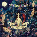 [Mini Album] majiko – COLOR [MP3/320K/ZIP][2019.01.23]