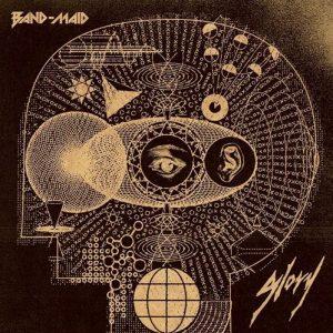 "[Single] BAND-MAID – Glory ""Yu-Gi-Oh! VRAINS"" 4th Ending Theme [MP3/320K/ZIP][2019.01.16]"