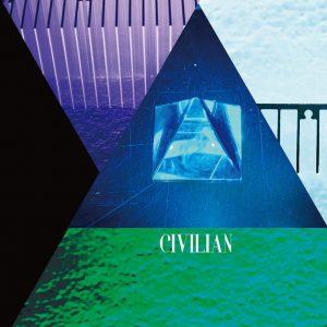 [Single] CIVILIAN – Nando demo [MP3/256K/ZIP][2018.08.08]