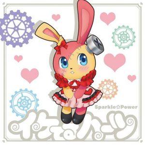 "[Single] Iketeru Hearts – Sparkle☆Power ""Pastel Memories"" Ending Theme [MP3/320K/ZIP][2019.02.27]"