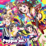 [Album] Poppin'Party – Poppin'on! [MP3/320K/ZIP][2019.01.30]