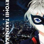 "[Single] Ryohei Takenaka – Reason ""W'z"" Opening Theme [MP3/320K/ZIP][2019.01.23]"