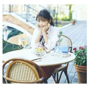 [Mini Album] Suzuko Mimori – Holiday Mode  [MP3/320K/ZIP][2019.02.20]