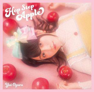 [Album] Yui Ogura – Hop Step Apple [MP3/320K/ZIP][2019.02.20]