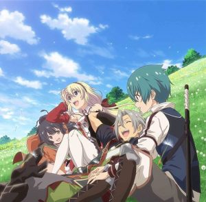 """[Single] i☆Ris – Endless Notes """"Grimms Notes The Animation"""" Ending Theme [MP3/320K/ZIP][2019.02.13]"""