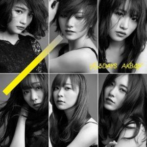 [Single] AKB48 – Jiwaru Days [MP3/320K/ZIP][2019.03.13]