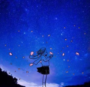 [Single] H△G – Sakura Shooting Star [MP3/320K/ZIP][2019.03.27]