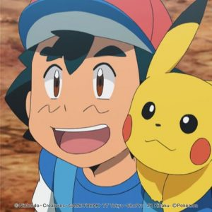"[Single] Hino City Nanaomidori Elementary School Choir – Kokoro no Note ""Pokemon Sun & Moon"" 4th Ending Theme [MP3/320K/ZIP][2019.02.28]"