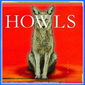 [Album] Hitorie – HOWLS [AAC/256K/ZIP][2019.02.27]