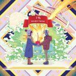 """[Single] Wolpis Kater – 1% """"Fukigen na Mononokean Tsuzuki"""" Ending Theme [MP3/320K/ZIP][2016.08.11]"""