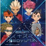 [Single] alom – Inazuma Baku ED Songs [MP3/320K/ZIP][2018.12.12]
