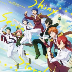 "[Single] 366LOVE Diary – Shiny Seven Stars! ""KING OF PRISM -Shiny Seven Stars-"" Opening & Ending Theme [MP3/320K/ZIP][2019.04.24]"