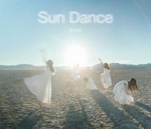 [Album] Aimer – Sun Dance [MP3/320K/ZIP][2019.04.10]