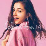 [Single] Celeina Ann – 19 [AAC/256K/ZIP][2016.03.04]
