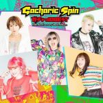 [Album] Gacharic Spin – Gacha 10 Best Chukyu Hen [MP3/320K/ZIP][2019.03.27]