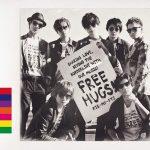 [Album] Kis-My-Ft2 – Free Hugs! [MP3/320K/ZIP][2019.04.24]
