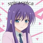 """[Single] Spira Spica – Koi wa Miracle """"Midara na Ao-chan wa Benkyou ga Dekinai"""" Ending Theme [MP3/320K/ZIP][2019.05.29]"""