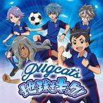 "[Single] pugcat's – Chikyu wo Kick! ""Inazuma Eleven: Orion no Kokuin"" 2nd Ending Theme [MP3/320K/ZIP][2019.04.24]"
