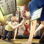 Chihayafuru Original Soundtrack & Character Song Album 1 [FLAC/ZIP][2012.01.18]